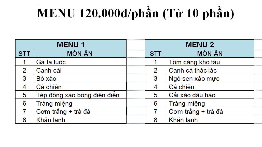 menu120k